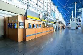 بانک ملی فرودگاه