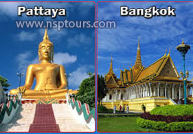 bangkok-pattaya tour