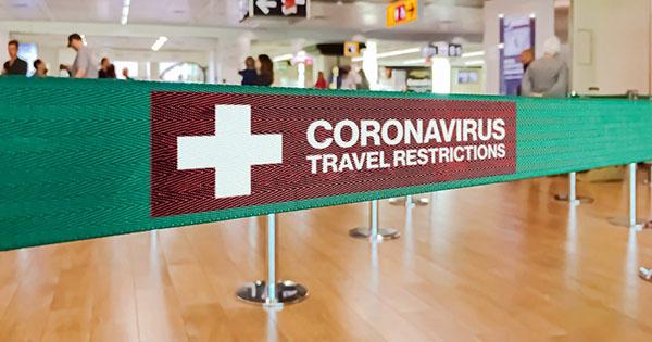 Covid-19-travel