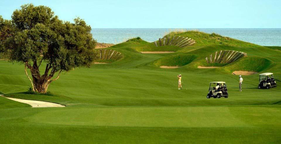 golf antalya